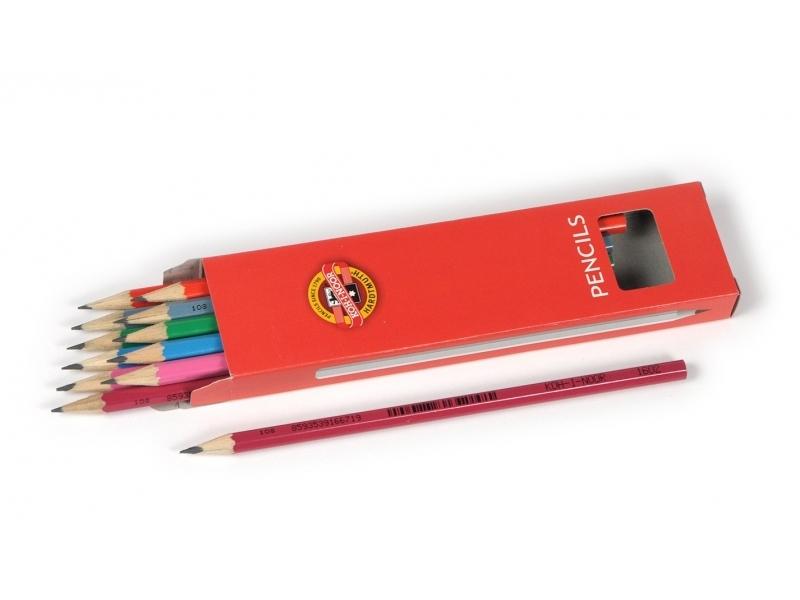 ceruzky Koh-i-Noor