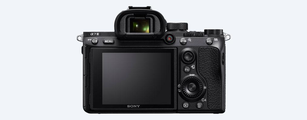 Sony Alfa 7 III