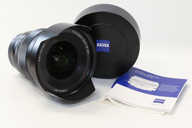 Zeiss 15mm