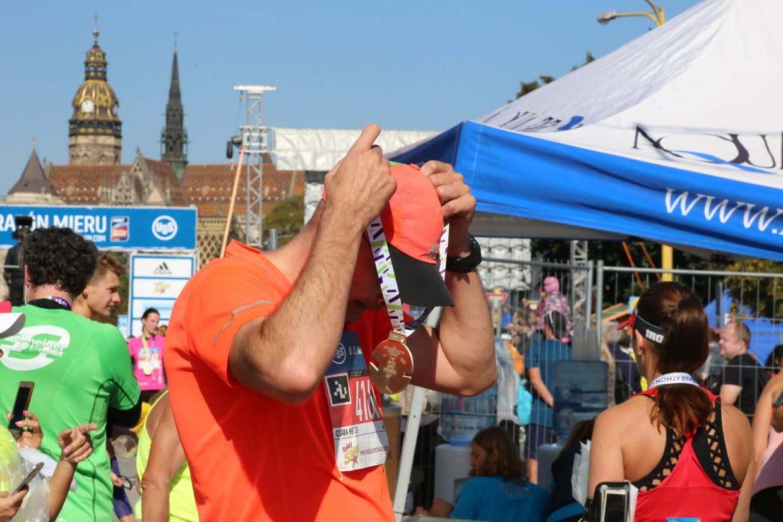 Cvakni si maratón 2017 hlas verejnosti