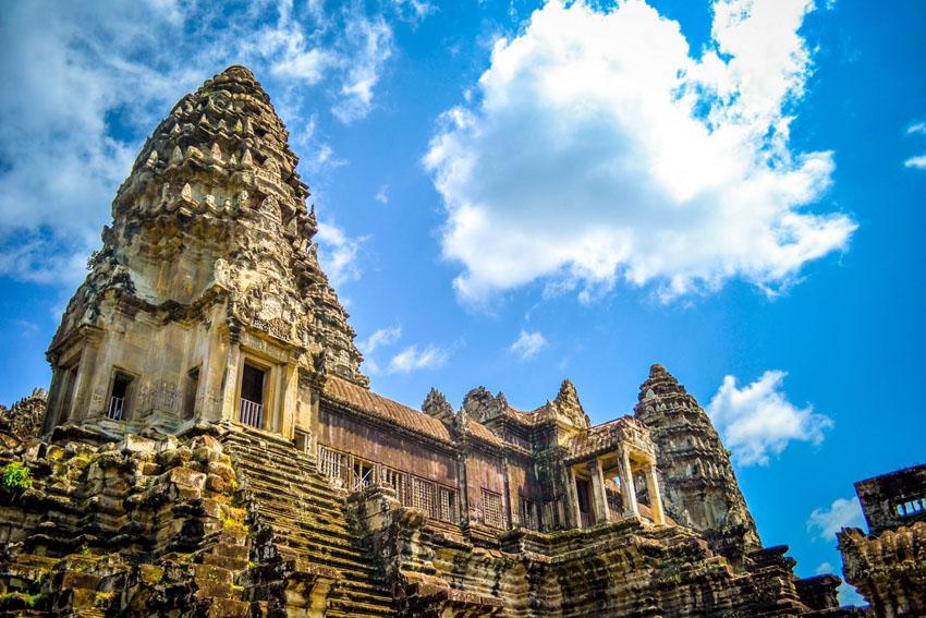 Ázijská architektúra