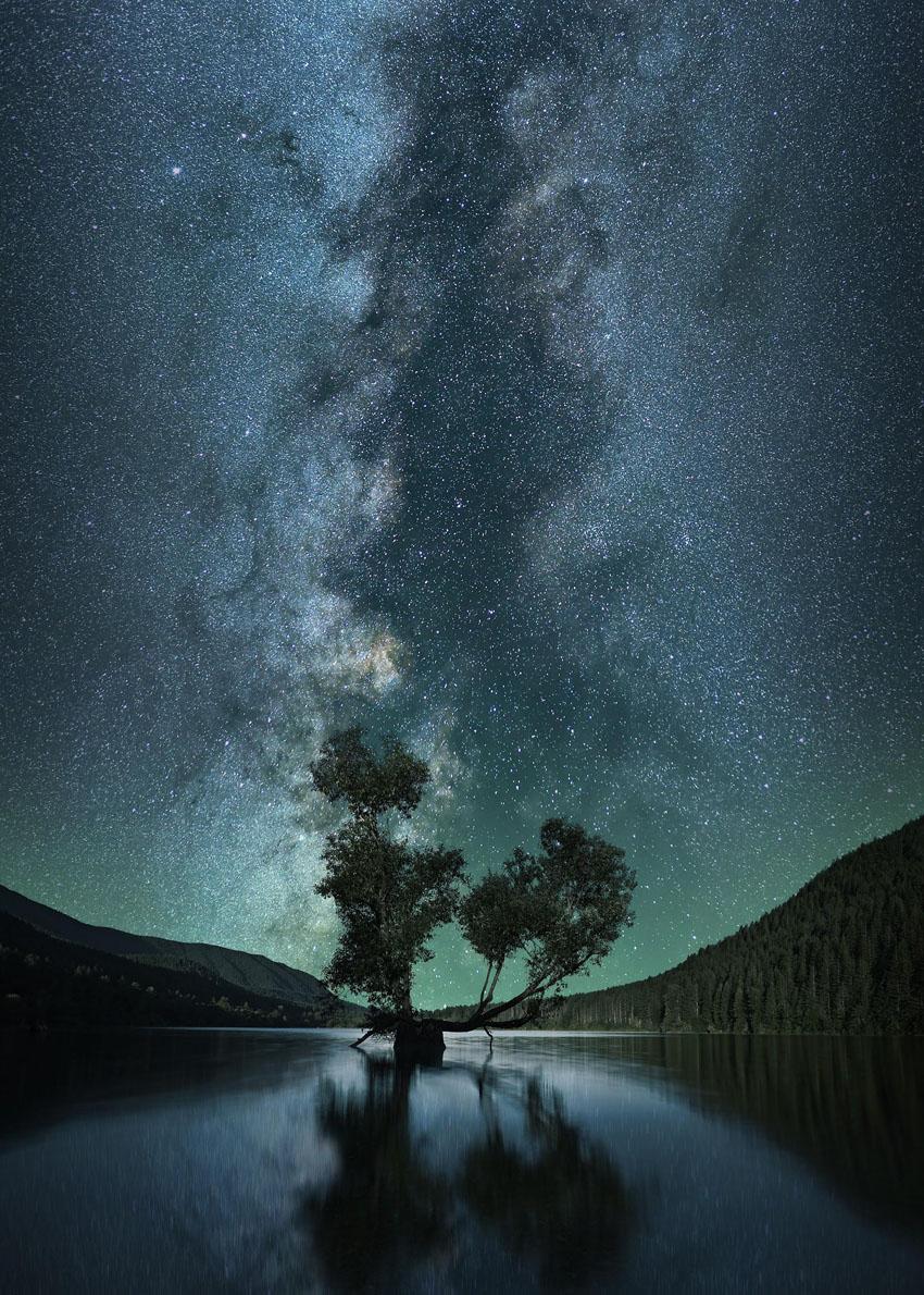 Hviezdna obloha
