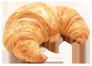 Croissant FaxCafé