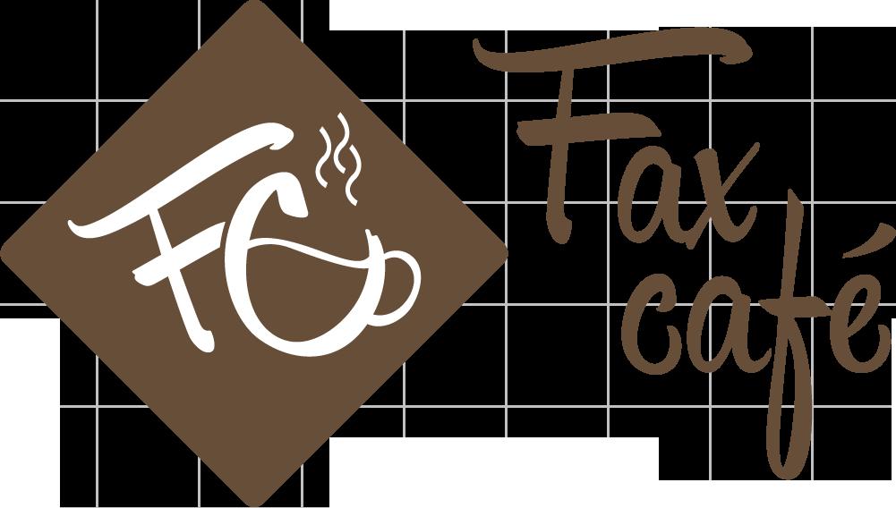 Logo FaxCafé