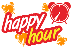 Happy hour vo FaxCOPY