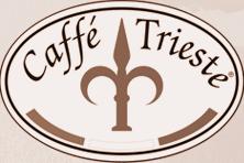 Logo caffé Trieste