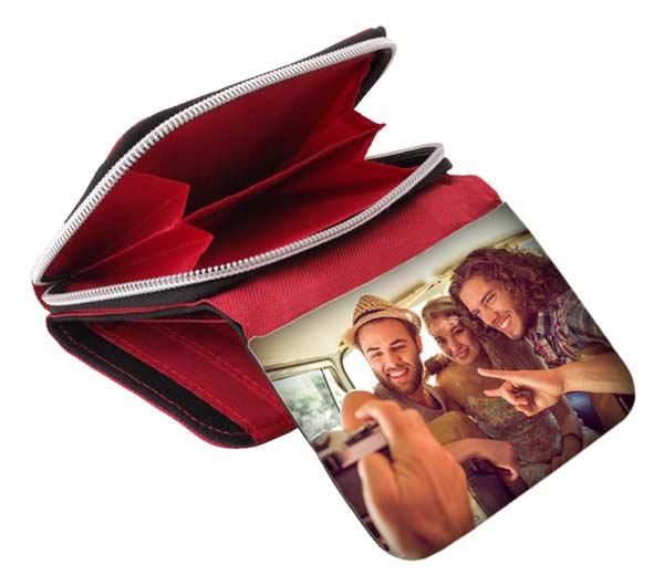 Peňaženka s vlastnou fotkou, Darčekyodsrdca.sk